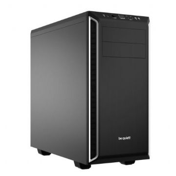 Be Quiet! Pure Base 600 Gaming Case, ATX